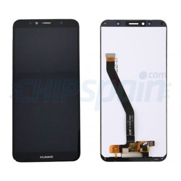 LCD Screen + Touch Screen Huawei Y6 2018 / Y6 2019 / Honor 7A Black
