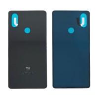Tampa Traseira Bateria Xiaomi Mi 8 SE Preto