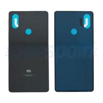 Back Cover Battery Xiaomi Mi 8 SE Black