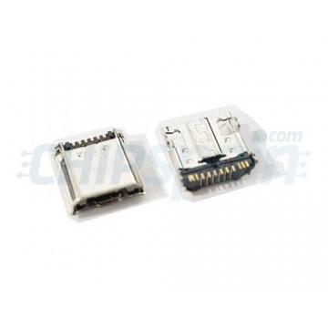 Conector de Carregamento Samsung Galaxy Tab 4 7.0 3G T231