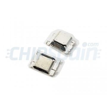 Conector de Carregamento Samsung Galaxy Tab 4 T330