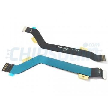 Flex Placa Base Xiaomi Mi 6X / A2