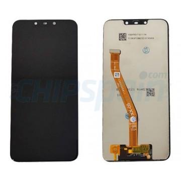 Ecrã Tátil Completo Huawei Mate 20 Lite Preto