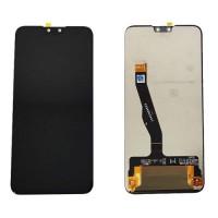 LCD + Touch Screen Digitizer Huawei Y9 2019 / Enjoy 9 Plus Black