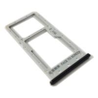 Tabuleiro para cartão SIM e Micro SD Xiaomi Redmi Note 6 Pro Preto