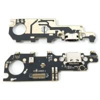 Connector Carregamento e Microfone Xiaomi Mi Max 3