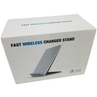 Premium Smartphone Quick Charge Base