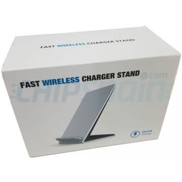 Base de Carga Rápida W3 para Smartphone Premium