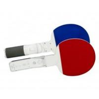 Palas de Ping Pong Wii (Logic3)