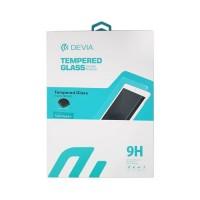 "Screen Protector Tempered Glass iPad Pro 9.7"" Devia Premium"