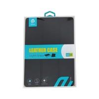 """Leather Case iPad Pro 10.5"""" Devia Premium Black"""