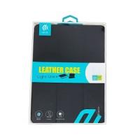 """Leather Case iPad Pro 11"""" Devia Premium Black"""