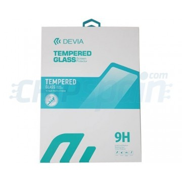 "Screen Protector Tempered Glass iPad Pro 11"" 2018 Devia Premium"