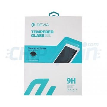 """Protector Pantalla Cristal Templado iPad Pro 10.5"""" Devia Premium"""