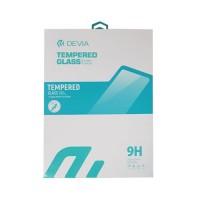 """Protetor de tela Vidro temperado iPad Pro 12.9"""" 2018 Devia Premium"""