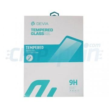 """Protector Pantalla Cristal Templado iPad Pro 12.9"""" 2018 Devia Premium"""