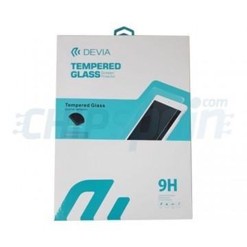 """Protetor de tela Vidro temperado iPad Pro 12.9"""" 2017 2016 Devia Premium"""