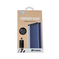 Protetor de tela Vidro temperado Samsung Galaxy S9 Plus Preto Devia Premium