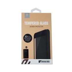 Protector Pantalla Cristal Templado Samsung Galaxy S8 Plus Negro Devia Premium