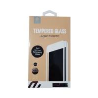 Protector Pantalla Cristal Templado iPhone 6 iPhone 6S Negro Devia Premium