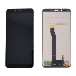 Pantalla Xiaomi Redmi 6 / Redmi 6A Completa Negro