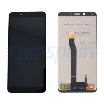 LCD Screen + Touch Screen Xiaomi Redmi 6 / Redmi 6A Black