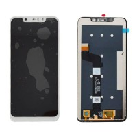 LCD Screen + Touch Screen Digitizer Xiaomi Redmi Note 6 Pro White