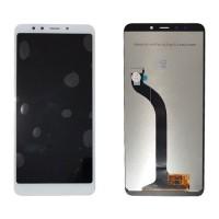 Ecrã Tátil Completo Xiaomi Redmi 5 Branco