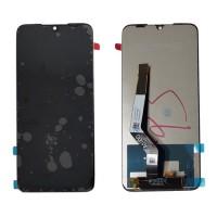 Ecrã Tátil Completo Xiaomi Redmi Note 7 Preto