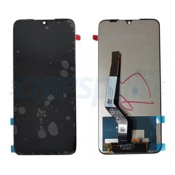 Ecrã Tátil Completo Xiaomi Redmi Note 7 / Xiaomi Redmi Note 7 Pro Preto