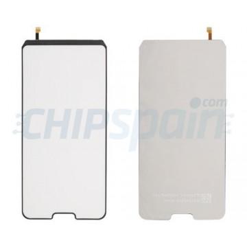 Placa de retroiluminação LCD Xiaomi Mi 8 Lite