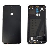 Tapa Trasera Batería Huawei Mate 10 Lite Negro