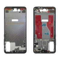 Front Frame LCD Screen Huawei P20 Pro Grey