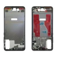 LCD Screen Moldura Frontal Huawei P20 Pro Cinza