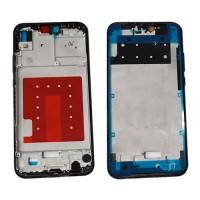 Front Frame LCD Screen Huawei P20 Lite Black