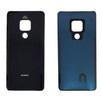 Tapa Trasera Batería Huawei Mate 20 Negro