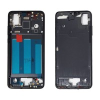 Front Frame LCD Screen Huawei P20 Black