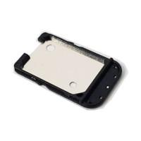 Bandeja do Sim Sony Xperia XA / Xperia E5 Preto