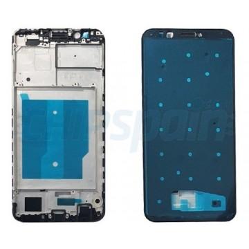 LCD Screen Moldura Frontal Huawei Y7 2018 LDN-L21 Preto