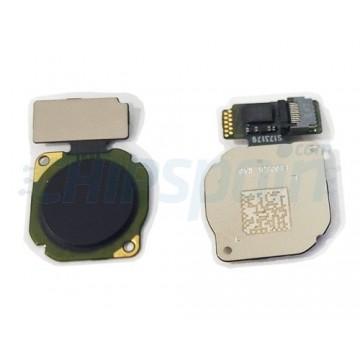 Botón Home Huawei Mate 10 Lite RNE-L01 RNE-L21 Negro