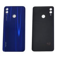Tampa Traseira Bateria Huawei Honor 10 Lite Azul