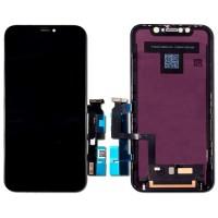 Pantalla iPhone XR A2105 Completa Negro