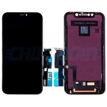Full Screen iPhone XR A2105 Black