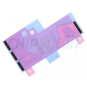 Adhesivo Sujeción Batería iPhone Xs Max A2101