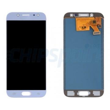 Ecrã Tátil TFT Completo Samsung Galaxy J5 2017 J530 Azul
