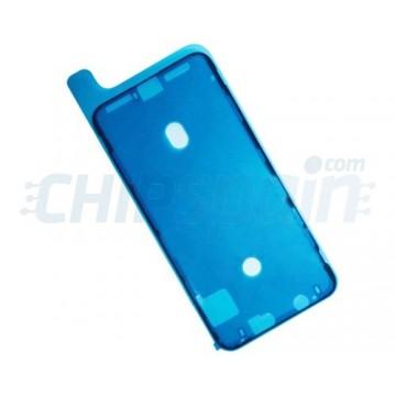 Adhesivo Fijación Pantalla LCD iPhone XS Max A2101