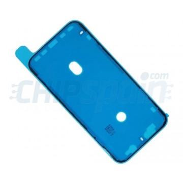 Adhesivo Fijación Pantalla LCD iPhone XR A2105
