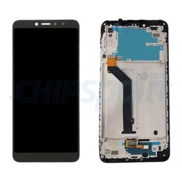 Full Screen Xiaomi Redmi S2 Black with Frame