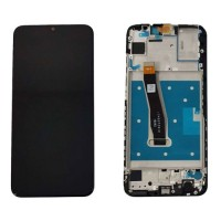LCD + Touch Screen Digitizer Huawei P Smart 2019 / Honor 10 Lite with Frame Black