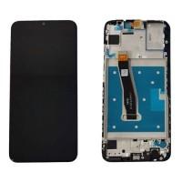 Pantalla Huawei P Smart 2019 POT-LX1 / Honor 10 Lite Completa con Marco Negro